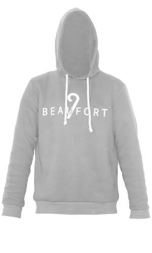 9 Beaufort - Hoodie grey