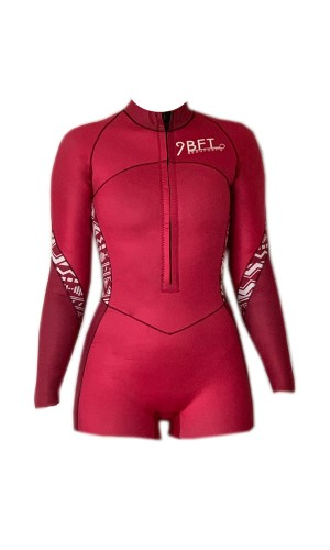 Africana  FZ wetsuit 3 mm  - EXCLUSIVE