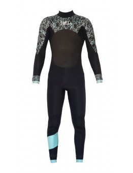 Class 1 - ice wetsuit BZ 5/3mm