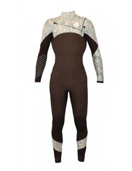 Wild Thing  FZ wetsuit 5/4mm