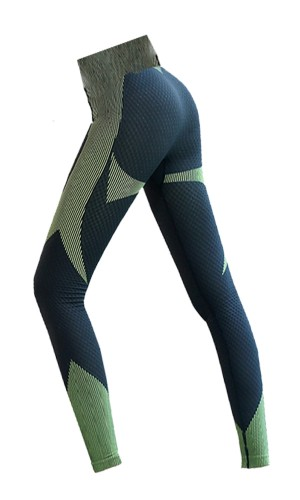 Bise - Lime  - Yoga wear
