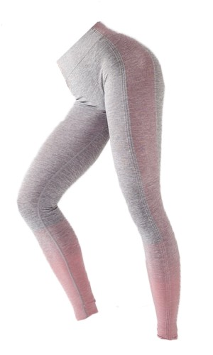 Scirocco - Recycled pink - Yoga wear