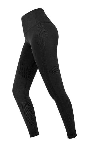 Aeolian - Noir - Active wear